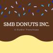 SMB Donuts, Inc. Logo