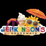 Jenkinson's South Boardwalk Logo