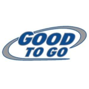 Good Oil Company Logo