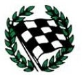 Checkered Flag Motor Car Company, Inc. Logo