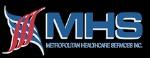 Metropolitan Healthcare Services  Logo