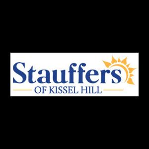 Stauffers Of Kissel Hill Logo