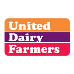 United Dairy Farmers Logo