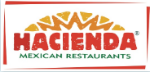 Hacienda Mexican Restaurants Logo