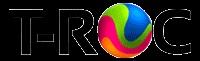 T-ROC Global Logo
