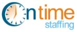 OntimeStaffing Logo