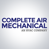 COMPLETE AIR MECHANICAL OF CENTRAL FLORIDA INC Logo