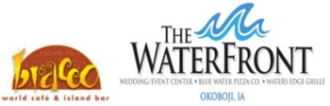 Waterfront Bracco Logo