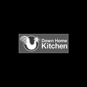 Circle K / Down Home Kitchen Logo