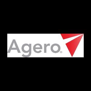 Agero, Inc Logo