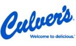 Culver's of Summerville Logo