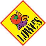 Lowes Market Logo
