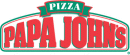 Papa John's Pizza Logo
