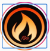 Fire Restaurant and Lounge Logo