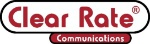 Clear Rate Communications, W Big Beaver Rd, Troy, MI, USA Logo