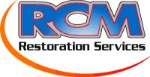 RCM Restoration Services Logo