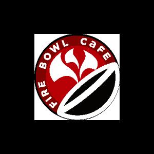 Fire Bowl Cafe Logo