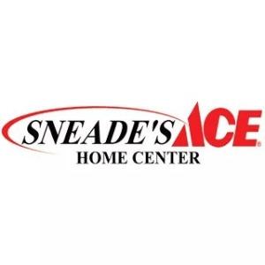 Sneade's Ace Home Center, Inc. Logo