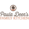 Paula Deen's Family Kitchen Logo