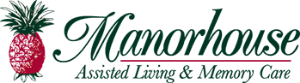 Manorhouse Assisted Living & Memory Care Logo