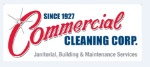COMMERCIAL CLEANING CORP Logo