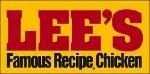 Lee's Chicken of Lima Logo