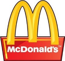 McDonald's ? Delamor Enterprises L.P. Logo