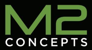 M2 Concepts Logo