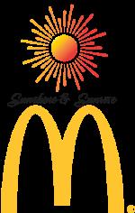 McDonalds Restaurant - Wow Everyday Logo