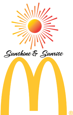 McDonalds Restaurant - Wow Everyday Logo