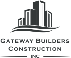 Gateway Builders Construction, Inc Logo