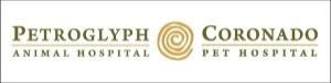 Petroglyph Animal Hospital Logo