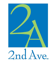 2nd Ave Logo