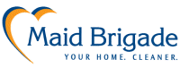 Maid Brigade of Tulsa Logo