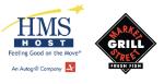 HMSHost / Market Street Grill Logo