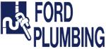 FORD PLUMBING Logo
