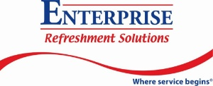 Enterprise Refreshment Solutions Logo