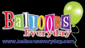 Balloons Everyday Logo