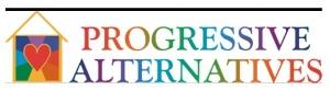 Progressive Alternatives Logo