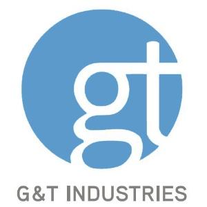 G&T Industries, Inc. Logo