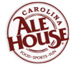 Carolina Ale House Logo