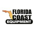 FLORIDA COAST EQUIPMENT, INC. Logo