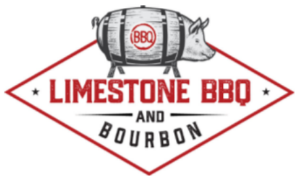 Limestone BBQ and Bourbon Logo
