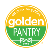 Golden Pantry Food Stores Logo