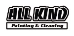 All Kind Painting & Cleaning Logo