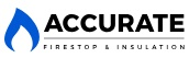 Accurate Firestop Inc, Serpentine Ln, Pleasanton, CA, USA Logo