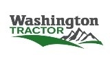Washington Tractor Logo