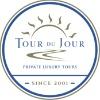 Tour du Jour Logo