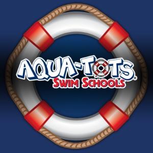 Aqua-Tots Swim Schools - North Phoenix Logo