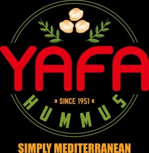 Yafa Hummus Logo